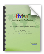 "Click to download the ""Why FHISO?"" PDF file."